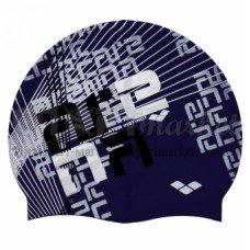 Шапочка для плавания Arena Elite Print FW10 91550