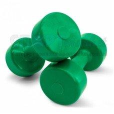 Гантели для фитнеса Титан 2х 3,0 кг