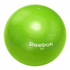 Мяч фитбол Reebok 75 см RE-21017