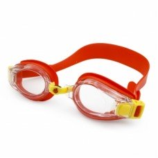 Очки для плавания Mad Wave Bubble Jr
