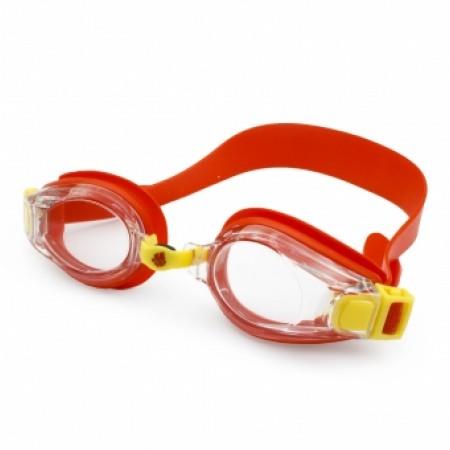 Очки для плавания Mad Wave Bubble Jr 4927