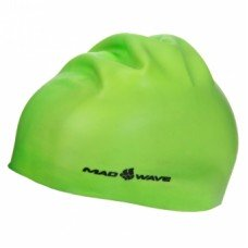 Шапочка для плавания Mad Wave Revers M0549010