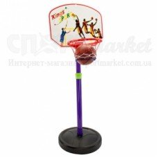 Баскетбольная корзина на стойке VV-20881