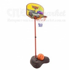 Баскетбольная корзина на стойке VV-20110