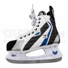 Коньки хоккейные Aktion PV-216/AE
