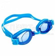 Очки для плавания Mad Wave Simpler M042409000