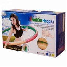 Обруч массажный HealthOne Hoop 3.1 кг pho51000