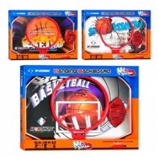 Комплект баскетбольний (р.600*450*50)