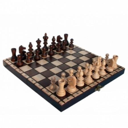 Шахматы Madon 122B Olimpijskie Male (290x290 мм) 5016
