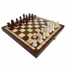 Шахматы Madon 154 A Turniejowe Turystyczne (270x270 мм)