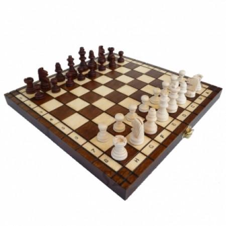 Шахматы Madon 154 A Turniejowe Turystyczne (270x270 мм) 5018