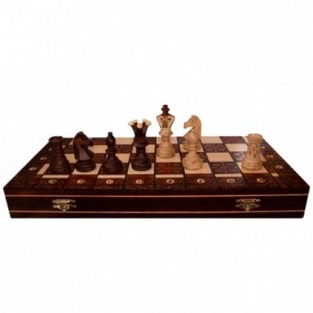 Шахматы Madon 171 Junior (400x400 мм) 5019