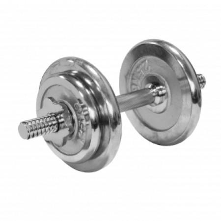 Гантель наборная MA Pro 10 кг 5061