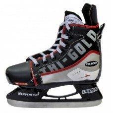 Коньки хоккейные раздвижные TG-KH091R