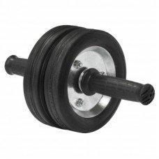 Ролик для пресса металлический 2х колесный №2 РАД