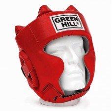 Шлем боксерский Green Hill Sparring HGS-9409