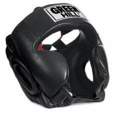 Шлем боксерский Green Hill Club HGS-4018