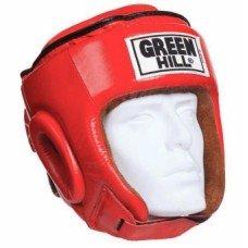Шлем боксерский Green Hill Best HGB-4016