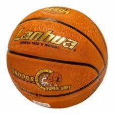Мяч баскетбольный №6 резиновый