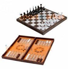Шахматы + нарды Украина