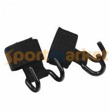 Крюки для турника и штанги Valeo