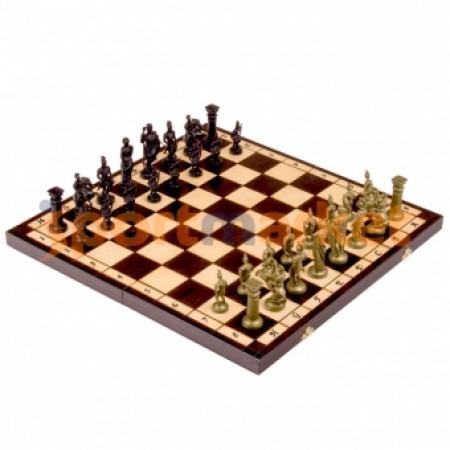 Шахматы Madon 139 Spartan (490x490 мм) 4070