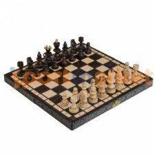 Шахматы Madon 134 Small Pearl (300X300 мм)
