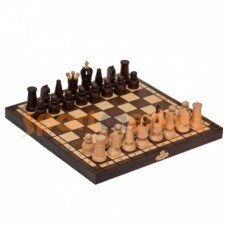 Шахматы Madon 152 Royal Mini Chess (280x280 мм)