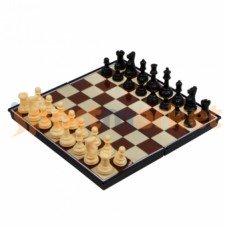 Шахматы магнитные уценка