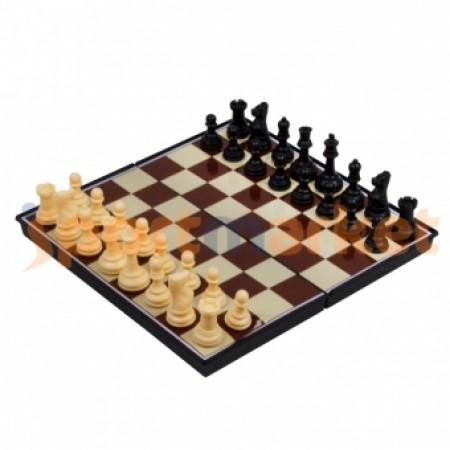 Шахматы магнитные уценка 5139