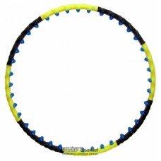 Обруч массажный Hoop Double Grace Magnetic JS-6001