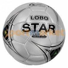 Мяч футбольный Petra professional Lobo Star
