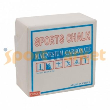 Тальк гимнастический Магнезия (белый) C-0027 4305