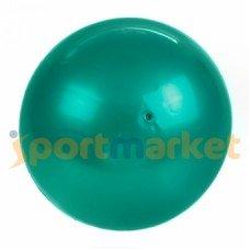 Мяч резиновый перламутровый d25 см