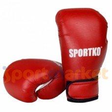 Перчатки боксерские Sportko ПД2