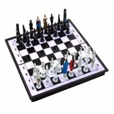 Шахматы магнитные Eldorado