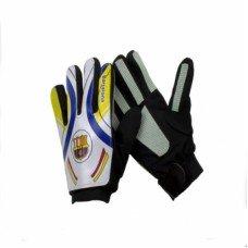 Перчатки вратарские юниорские FB-0028