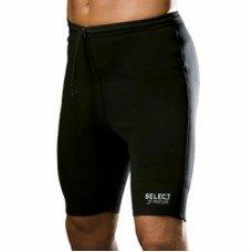 Термошорты Select Thermal trousers 6400