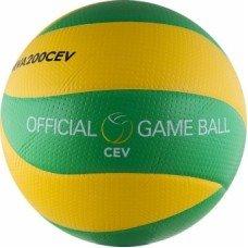 Мяч волейбольный Mikasa MVA 200 CEV
