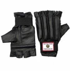 Перчатки снарядные-шингарты Reyguard RCFG-01 (кожа)