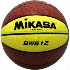Мяч баскетбольный Mikasa BW612