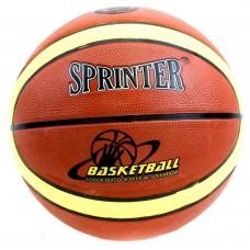 Мяч баскетбольный Sprinter QX-2108