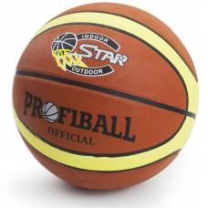 Мяч баскетбольный MSP 8801 Profiball №7