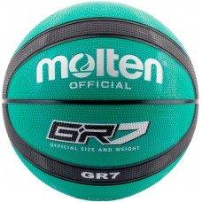 Мяч баскетбольный Molten №7 BGR7-VY