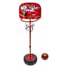 Баскетбольная корзина на стойке М-1410