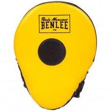 Лапы боксерские Benlee JERSEY JOE 197012