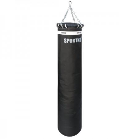 Мешок боксерский Sportko Ременная кожа 180 см
