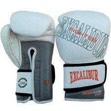 Боксерские перчатки Excalibur Thunder 529-05