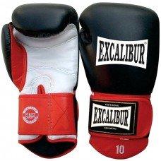 Боксерские перчатки Excalibur Magnum 541
