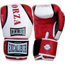 Боксерские перчатки Excalibur Forza 550-05